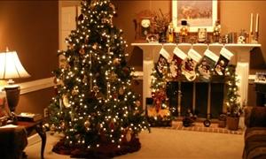 Χριστουγεννιάτικα στολίδια από τα χεράκια σας-Πάρτε έξυπνες και οικονομικές ιδέες!