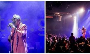 To star.gr στην πρεμιέρα του Σταμάτη Γονίδη στη Θεσσαλονίκη- ΔΕΙΤΕ αποκλειστικές ΦΩΤΟ