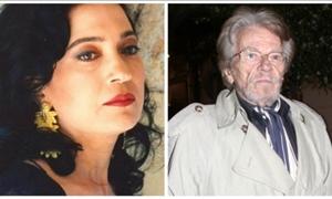 ΡΑΓΙΖΕΙ ΚΑΡΔΙΕΣ η ανάρτηση της Μελίνας Μποτέλλη για τον Πέτρο Φυσσούν!