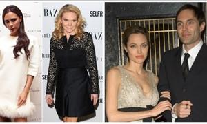 Αφιέρωμα στο star.gr: ΔΕΙΤΕ τα άγνωστα αδέλφια των celebrities και πόσο μοιάζουν μεταξύ τους