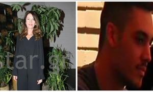 Κίλι Σφακιανάκη: Σπάνια εμφάνιση έκανε η σύζυγος του Νότη Σφακιανάκη-ΔΕΙΤΕ και τον γιο τους!