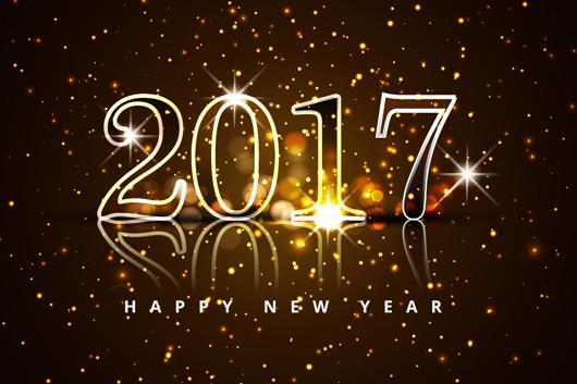 2017: Η Αθήνα υποδέχεται τον νέο χρόνο