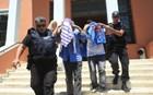 8 Τούρκοι αξιωματικοί: Ευχαριστούμε όλους τους Έλληνες πολίτες