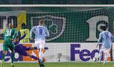 Europa League: Δράμα ο Παναθηναϊκός κσι στο τελευταίο παιχνίδι