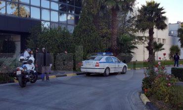 Ένοπλη ληστεία στις εγκαταστάσεις Υφαντής