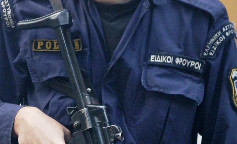 Καταγγελία των ειδικών φρουρών για τη χθεσινή ληστεία στην εταιρεία Υφαντής στην Κηφισιά