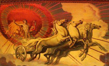 Ηλιούγεννα. Τα Χριστούγεννα στην αρχαία Ελλάδα...