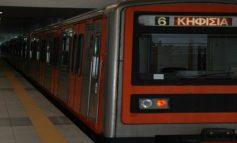 Μέχρι τον σταθμό «Ειρήνη» οι συρμοί του ΗΣΑΠ - Απίστευτη ταλαιπωρία για τους επιβάτες