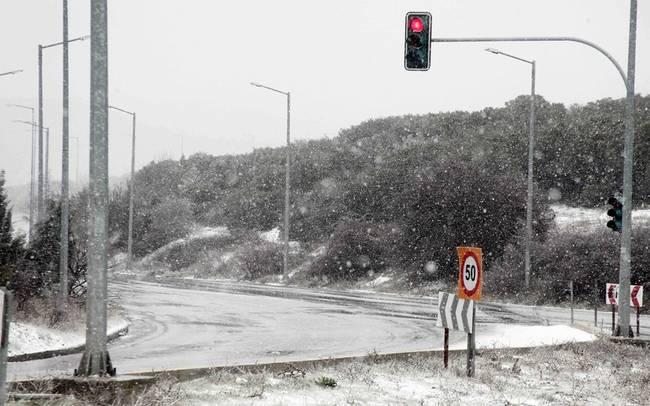 Ο καιρός σήμερα 30 Δεκεμβρίου