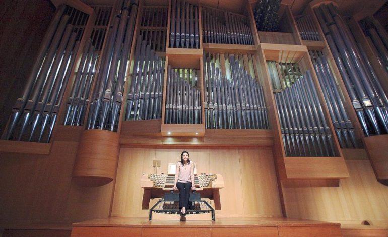 Το πρώτο μεγάλο εκκλησιαστικό όργανο της σύγχρονης εποχής στην Ελλάδα ηχεί στο Μέγαρο