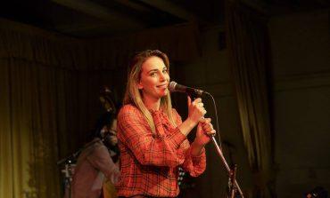 Εξαιρετική η Γεωργία Νταγάκη στην Κηφισιώτική της μουσική βραδιά