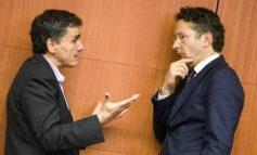Ντάισελμπλουμ: «Ξεπαγώνουν» τα βραχυπρόθεσμα μέτρα για το χρέος