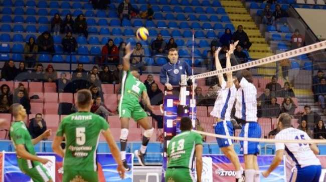 Η Κηφισιά πέρασε χωρίς απώλειες (3-0) από την Ορεστιάδα