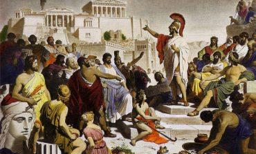 Η θεσμική ενίσχυση της άμεσης δημοκρατίας στην Κηφισιά. Άρθρο του Μαρίνου Παπαδόπουλου.