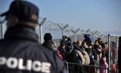 Αναστάτωση στη Μυτιλήνη: Απανωτές διαρρήξεις από μετανάστες σε μαγαζιά. Φωτορεπορτάζ.