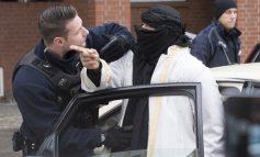 Γερμανία: Συνελήφθησαν τρεις άνδρες που σχετίζονται με τον Άνις Άμρι