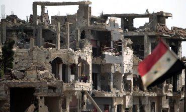 Κατάπαυση του πυρός στην Συρία, μετά από 6 χρόνια πολέμου