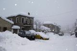 Νέο κύμα κακοκαιρίας: Χιόνια και την Παρασκευή!