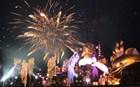 Πατρινό καρναβάλι για πάντα! Εντυπωσιακή έναρξη