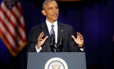 Πότε θα παραχωρήσει ο Ομπάμα την τελευταία συνέντευξη Τύπου