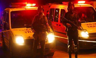 Πρωτοχρονιάτικος τρόμος στην Κωνσταντινούπολη
