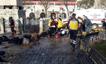 Το ημερολόγιο του τρόμου: Οι επιθέσεις στην Τουρκία το 2016