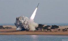 Βόρεια Κορέα: Είμαστε κοντά στη δοκιμαστική εκτόξευση βαλλιστικού πυραύλου