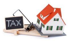 Οι νέες μεγάλες απειλές για τους ιδιοκτήτες ακινήτων