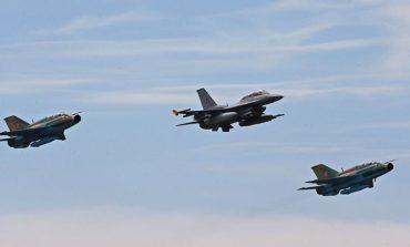 Επανέναρξη επιδρομών αεροσκαφών του Ασσάντ σε περιοχή που ελέγχεται από τους αντάρτες