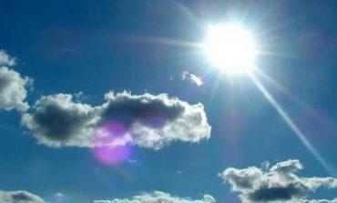 Ο καιρός σήμερα 2 Ιανουαρίου