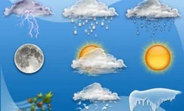 Ο καιρός σήμερα 13 Ιανουαρίου