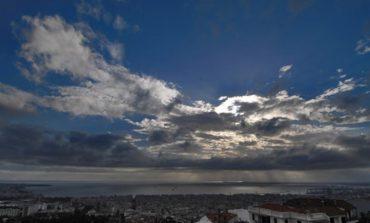 Ο καιρός σήμερα 20 Ιανουαρίου