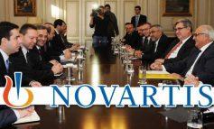 «Σεισμός» από το σκάνδαλο Novartis - Εμπλέκονται και πρώην υπουργοί