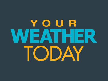 Ο καιρός σήμερα 11 Ιανουαρίου