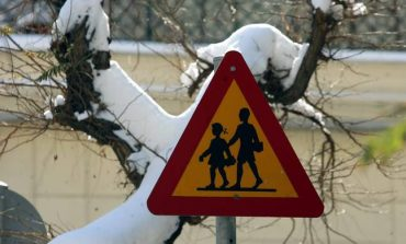 Σήμερα 9 Ιανουαρίου κλειστά τα σχολεία στον ενιαίο Δήμο Κηφισιάς.