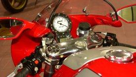90 χρόνια Ducati!