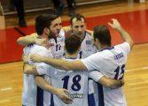 Κύζικος - Κηφισιά 1-3 με Γιορντάνοφ και πάλι.