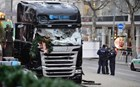 ZDF: Ο δράστης του Βερολίνου έμενε για καιρό στην Ελβετία
