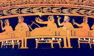 Ελεύθερο Πανεπιστήμιο Κηφισιάς. Πλατωνικοί διάλογοι σήμερα 26 Ιανουαρίου.