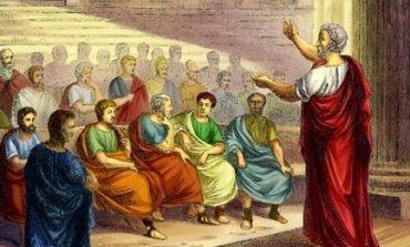 Ευρυκλείδης και Μικίωνας, Δύο άγνωστοι Κηφισιώτες ηγέτες του Αθηναϊκού Δήμου.