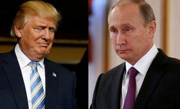 Αύριο θα συνομιλήσουν για πρώτη φορά Πούτιν-Τραμπ