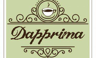 Πρόσκληση για τα εγκαίνια του DAPPRIMA, 28 Ιανουαρίου Νέα Ερυθραία