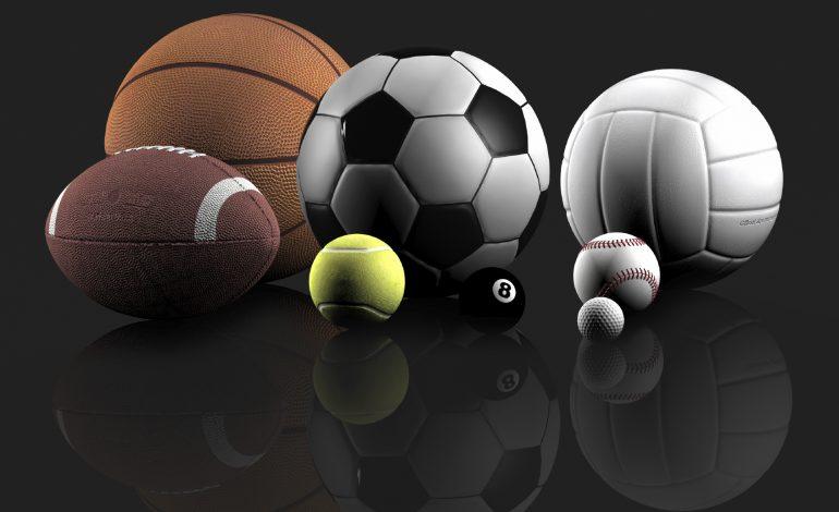 Οι αθλητικές αναμετρήσεις των ομάδων του Δήμου μας 18 και 19 Φεβρουαρίου.