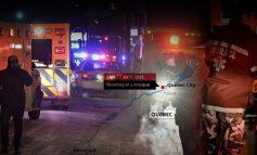 Τρομοκρατικό χτύπημα στον Καναδά