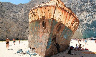 Ναυάγιο Ζακύνθου: Εμφανίστηκε η οικογένεια του πλοιοκτήτη και το διεκδικεί