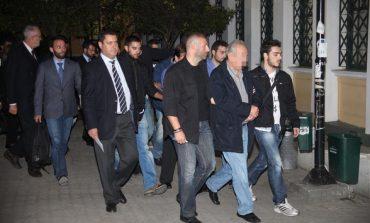 Οδηγούνται στη φυλακή οι Α. Φλώρος, Μ. Σκλαβάκη και Π. Νικολοθανάση για το σκάνδαλο Energa-HellasPower