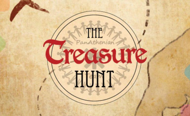 Πληροφορίες για το κυνήγι θησαυρού στην Κηφισιά
