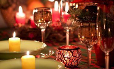 Δείπνο υπό το φως των κεριών, απόψε 14/02 στο Αμαρυλλίς