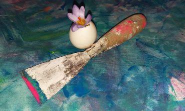 Σιγά τα Αυγά. Παιδικό εργαστήρι από την ΠΥΡΝΑ