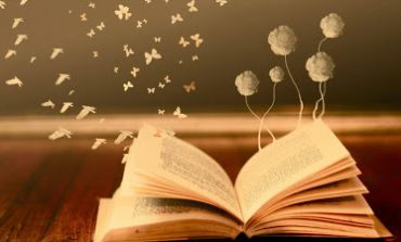 Book therapy, σήμερα 8 Φεβρουαρίου στο βιβλιοπωλείο Σπόρος στην Κηφισιά.